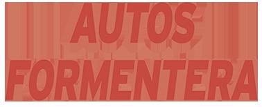 logo Autos Formentera